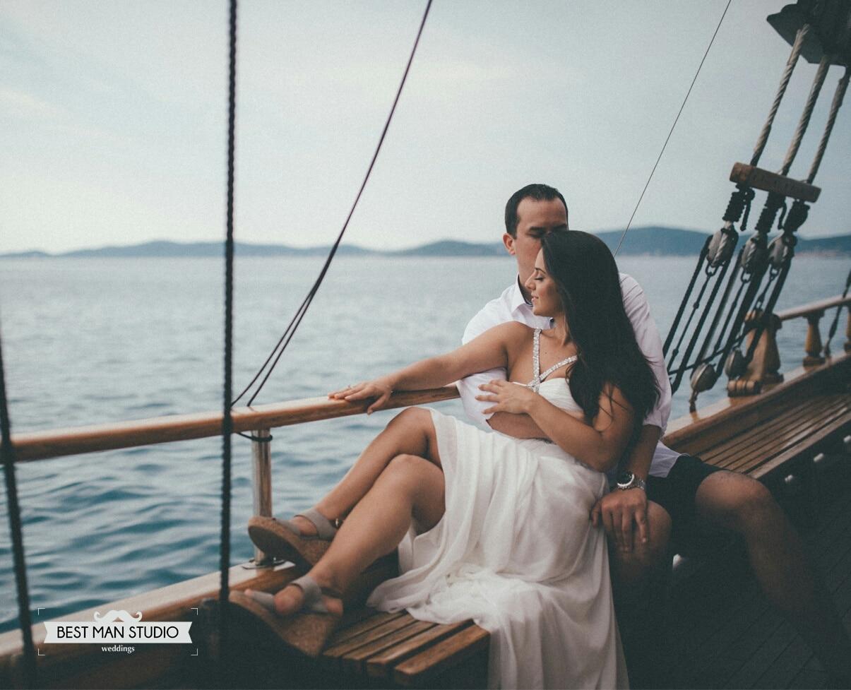 Sibenik wedding